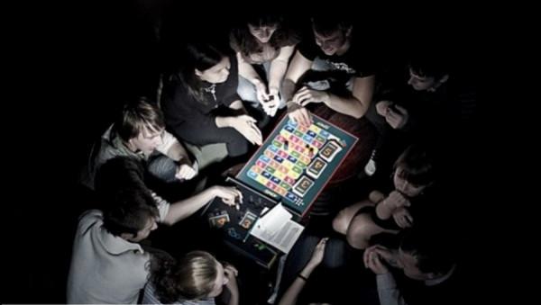 igry zabytyj smysl 3 Настольные игры: Забытый смысл