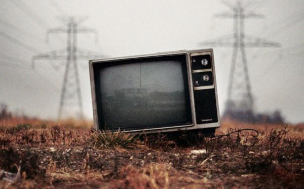 iskusstvo smotret televizor 4 Не забудьте выключить телевизор… навсегда