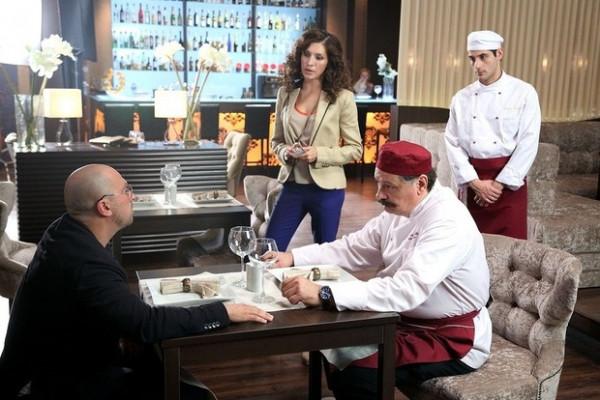 kuxnya pochemu by ne nakormit posetitelej chelovechinoj 1 Кухня: Почему бы не накормить посетителей человечиной?