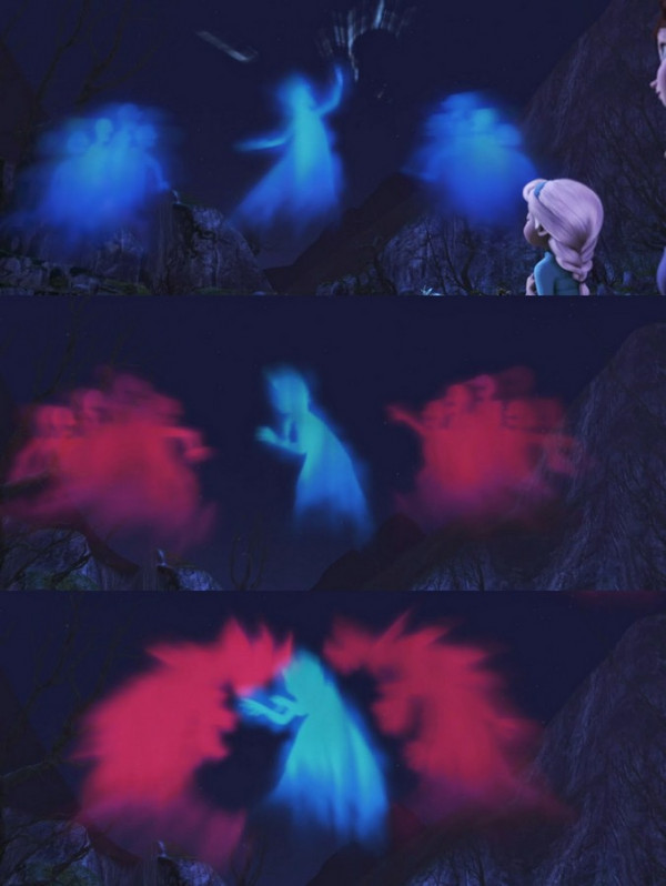 normalizaciya gomoseksualnosti v multfilme xolodnoe serdce 3 Нормализация гомосексуальности в мультфильме «Холодное сердце»
