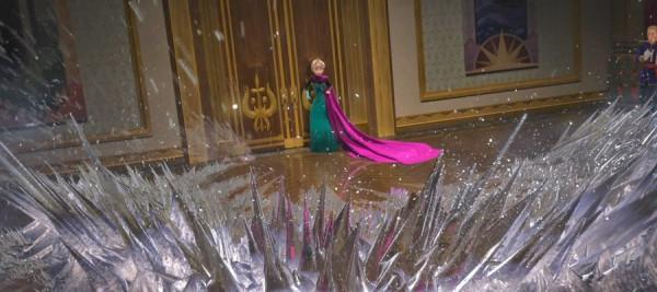 normalizaciya gomoseksualnosti v multfilme xolodnoe serdce 5 Нормализация гомосексуальности в мультфильме «Холодное сердце»