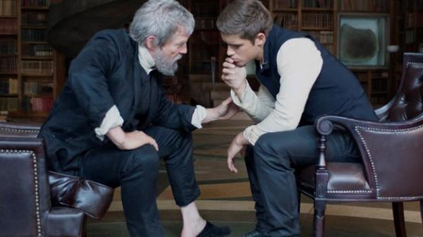 posvyashhennyj lyubov kak instrument borby so zlom Коллектив и личность в западном кинематографе