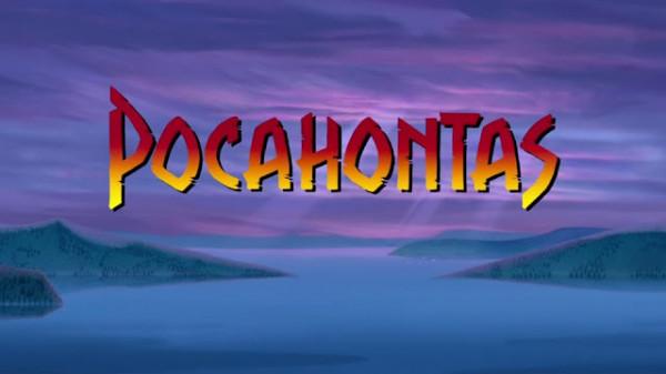 programmirovanie cherez mf pokaxontas1 1 Программирование сознания через мультфильм «Покахонтас»