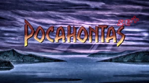 programmirovanie cherez mf pokaxontas1 2a Программирование сознания через мультфильм «Покахонтас»