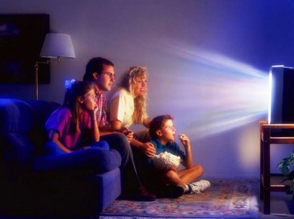 Трезвый взгляд на современное телевидение