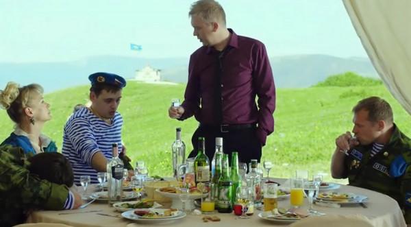 film gorko 2 antinarodnaya komediya 6 Фильм «Горько 2»: Антинародная комедия