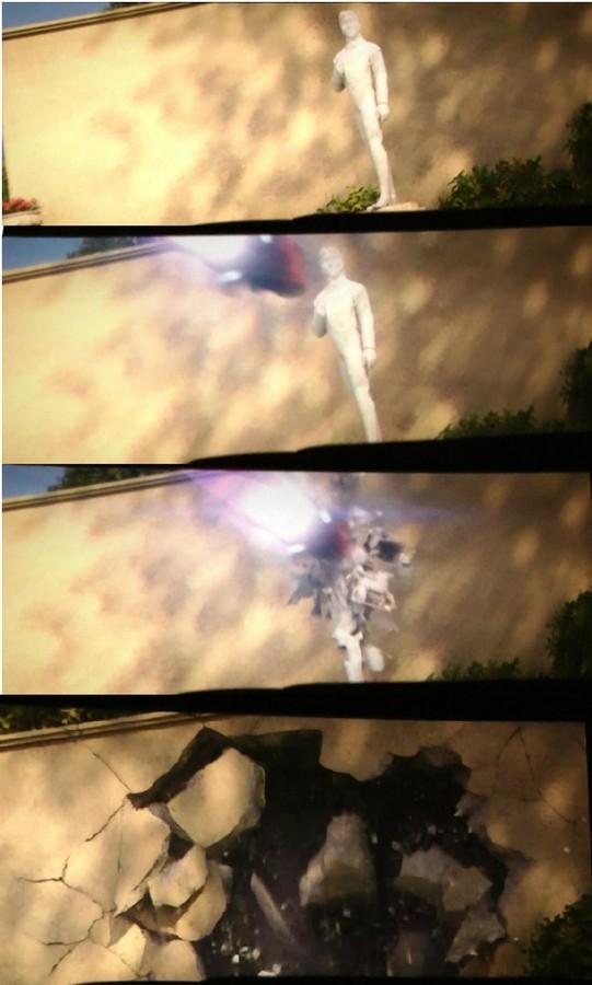 gorod geroev robot vmesto brata ili osnovy transgumanizma dlya detej 38 Город героев: Робот вместо брата или основы трансгуманизма для детей