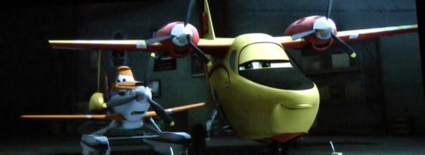 planes Fire and rescue implication 12 Анализ мультфильма Самолеты: огонь и вода
