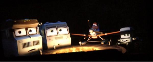 planes Fire and rescue implication 23 Анализ мультфильма Самолеты: огонь и вода