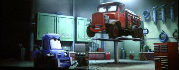 planes Fire and rescue implication 4 Анализ мультфильма Самолеты: огонь и вода
