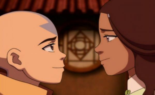 avatar legenda ob aange duxovnoe probuzhdenie 3 Аватар: Легенда об Аанге – Духовное пробуждение