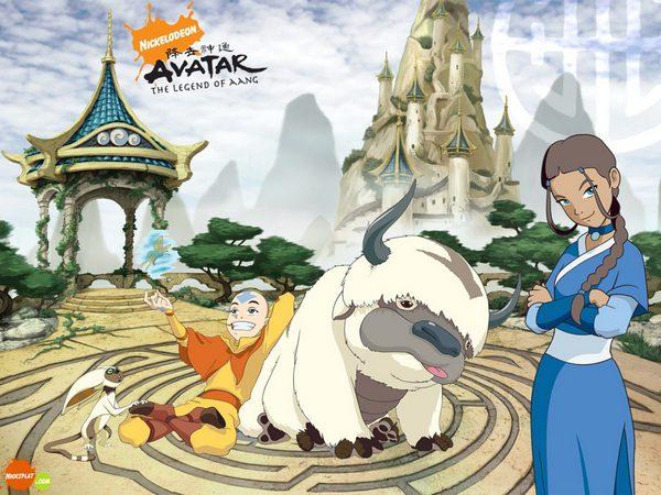 avatar legenda ob aange duxovnoe probuzhdenie15 Аватар: Легенда об Аанге – Духовное пробуждение