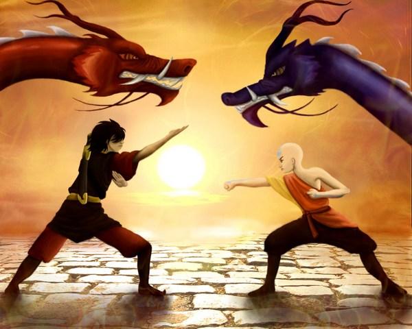 avatar legenda ob aange duxovnoe probuzhdenie16 Аватар: Легенда об Аанге – Духовное пробуждение