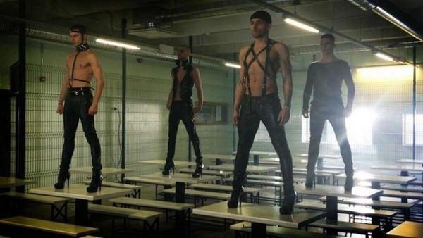 bogatyri i zmei 5 Богатыри и Змеи: Пропаганда гомосексуализма украинской группой Kazaky