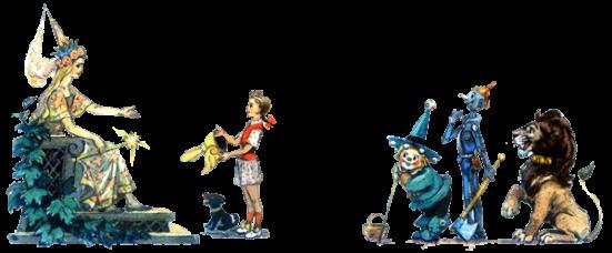 detskoe dao o volshebnike izumrudnogo goroda 6  551x228 custom Детское ДАО: О Волшебнике Изумрудного города