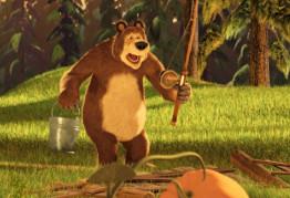 detstvo pod ugrozoj 13 Детство под угрозой: Вредные мультфильмы