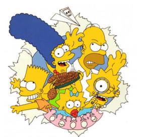 detstvo pod ugrozoj 20 Симпсоны, Гриффины и Футурама: Целенаправленное разрушение семейных ценностей