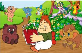 detstvo pod ugrozoj 45 Детство под угрозой: Вредные мультфильмы