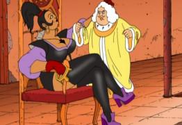 detstvo pod ugrozoj 47 Детство под угрозой: Вредные мультфильмы