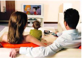 detstvo pod ugrozoj 56 Детство под угрозой: Вредные мультфильмы