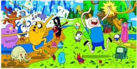 detstvo pod ugrozoj 57 Детство под угрозой: Вредные мультфильмы