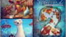 «Снежная королева 2»: Антигерои для детей