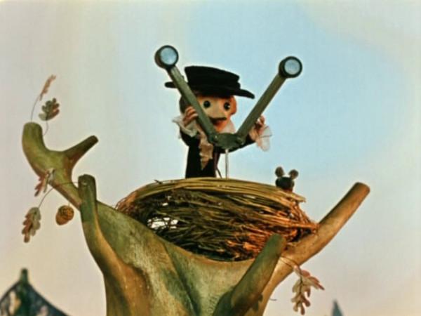 cheburashka i cherepashki nindzya takaya raznaya borba so zlom 9 «Чебурашка» и «Черепашки Ниндзя»: Такая разная борьба со злом