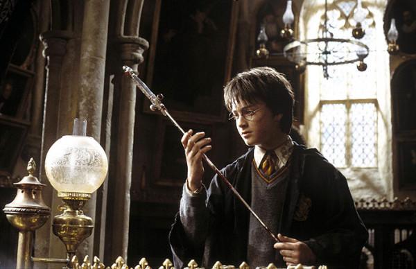 garry «Гарри Поттер»: Детское пособие по оккультизму