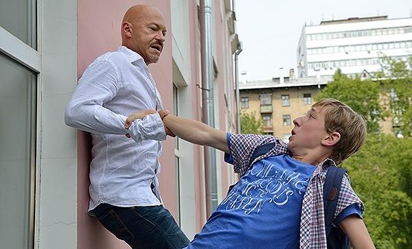 semejnyj film prizrak smotret bez detej6 Семейный фильм «Призрак»: Смотреть без детей