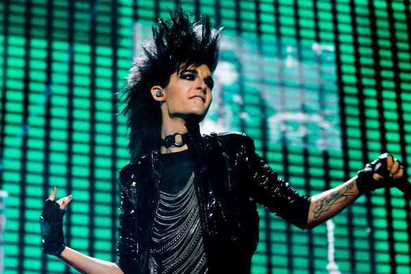 tokio hotel unichtozhaem vashix detej Чему учит творчество группы «Tokio Hotel»?