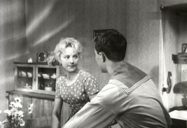 film uvolnenie na bereg 1962 kak za den oschastlivit cheloveka 2 Фильм «Увольнение на берег» (1962): Как за день осчастливить человека?