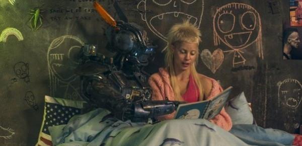 robot po imeni chappi zachem lyudyam nuzhen iskusstvennyj intellekt 5 «Робот по имени Чаппи»: Роботы вместо детей, бандиты вместо родителей