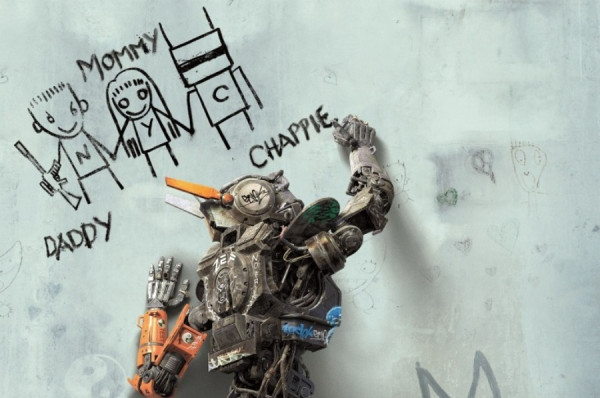 Dreadwing клип на фильм робот по имени чаппи youtube.