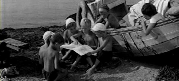 o filme svistat vsex naverx2 Фильм «Свистать всех наверх» (1970): Высокое советское киноискусство