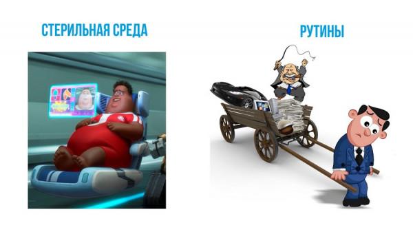 kult geroya vo blago ili na zlo 10 Культ Героя: во благо или на зло?