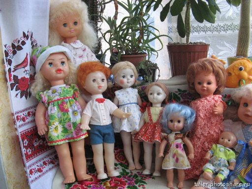 seryoznyj vzglyad na detskie igrushki 6 Серьёзный взгляд на детские игрушки