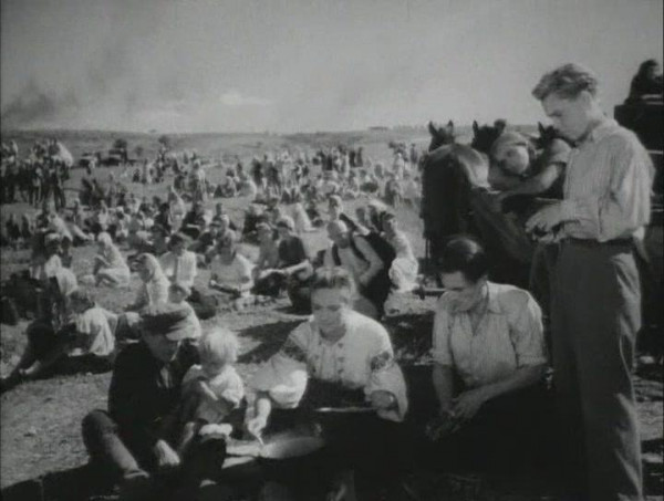 film molodaya gvardiya 1948 podvigu naroda zhit v vekax 5 Фильм «Молодая гвардия» (1948): Подвигу народа жить в веках