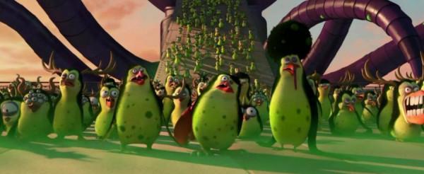 multfilm pingviny madagaskara chto skryvaetsya za yarkim fantikom 3 Мультфильм «Пингвины Мадагаскара»: Что скрывается за ярким фантиком?