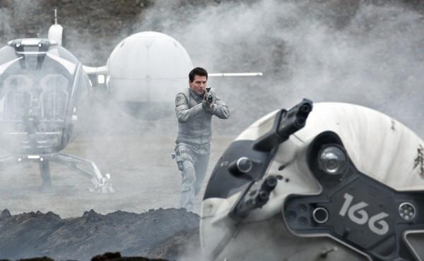film oblivion zabvenie ne vechno 6 Фильм «Обливион»: Забвение не вечно