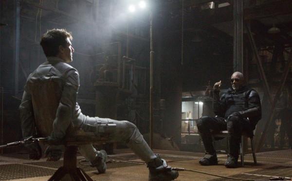 film oblivion zabvenie ne vechno Фильм «Обливион»: Забвение не вечно