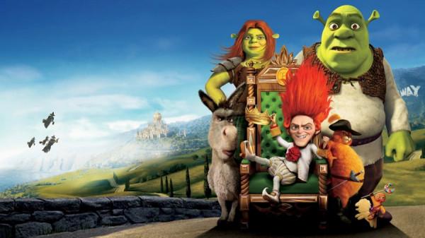 О мультфильме «Шрек»: Чему учит детей Голливуд?