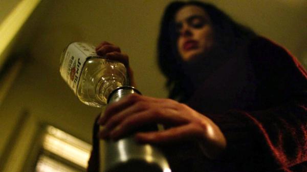 serial dzhessika dzhons marvel na strazhe voinstvuyushhego feminizma 2 Сериал «Джессика Джонс» (2015): Марвел на страже воинствующего феминизма