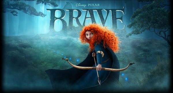 Мультфильм «Храбрая сердцем» (2012): Оскароносное программирование сознания