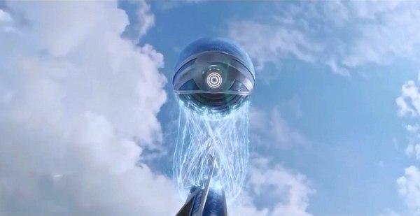 scenarii budushhego v zapadnom kinematografe 1 Сценарии будущего в западном кинематографе