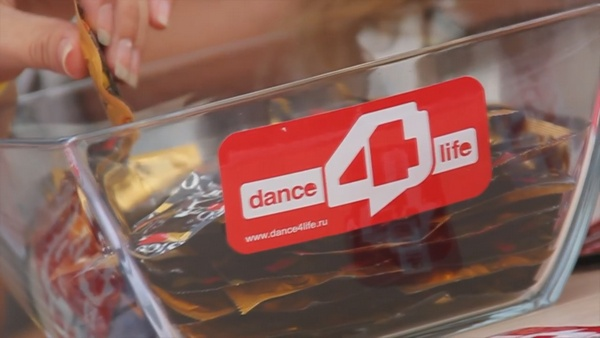 dance4life seksprosvet pod prikrytiem zaboty o zdorove 1 Dance4Life: Секспросвет под прикрытием заботы о здоровье