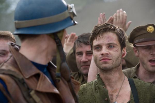 film pervyj mstitel 2011 3 Фильм «Первый Мститель» (2011): Воспитание безрассудного патриотизма