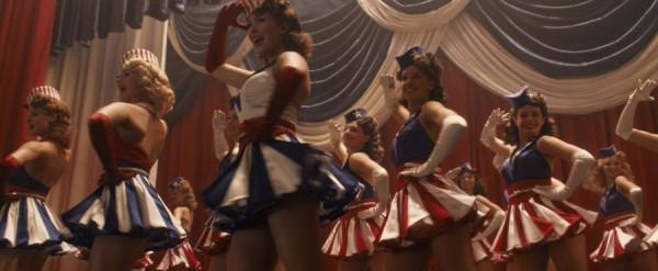 film pervyj mstitel 2011 7 Фильм «Первый Мститель» (2011): Воспитание безрассудного патриотизма