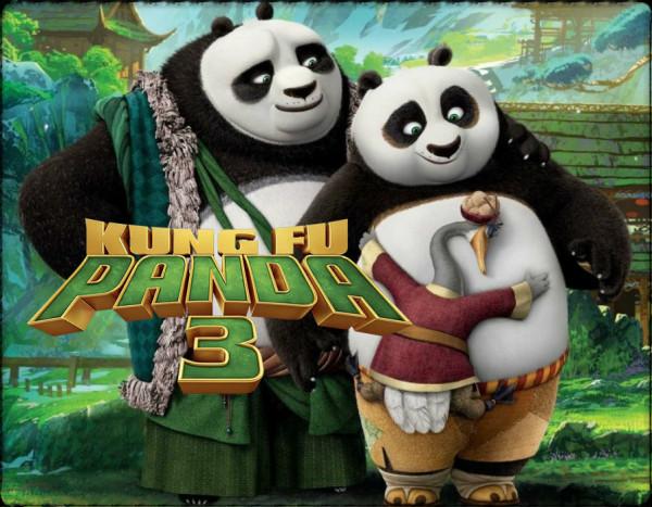 Панда кунфу секс фото 720-702