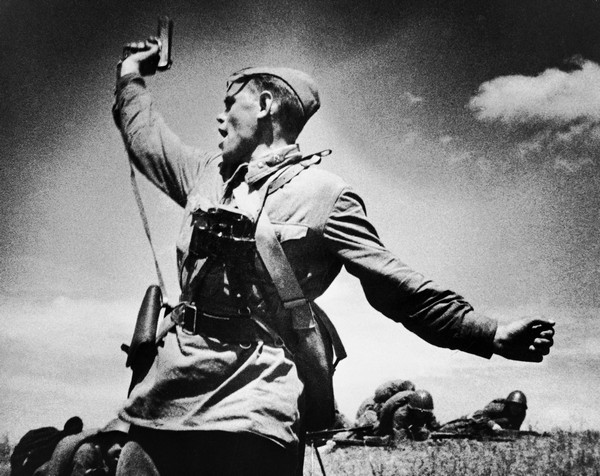 film ballada o soldate 1 Фильм «Баллада о солдате» — долгий путь домой