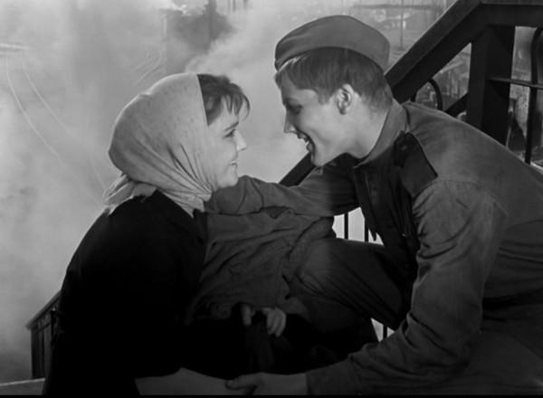 film ballada o soldate 4 Фильм «Баллада о солдате» — долгий путь домой
